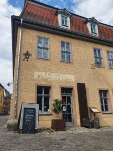 Erbenhof Restaurant