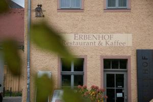 Erbenhof Restaurant Weimar